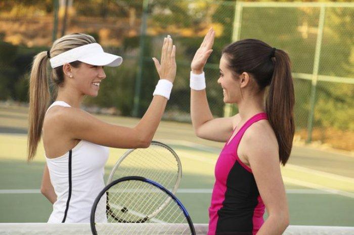 4b298a19b8d Obozy oraz wczasy tenisowe w Polsce i na Chorwacji - oferta 2011. Zdjęcie  główne